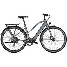 Kalkhoff Berleen 5.G Move E-City Bike Trapez 252Wh grey